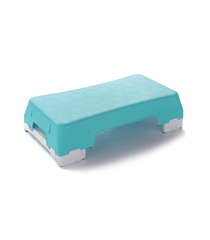 Ecostep bleu + 2 réhausses vrac