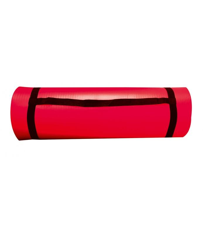Tapis évolution rouge 180x60 cm