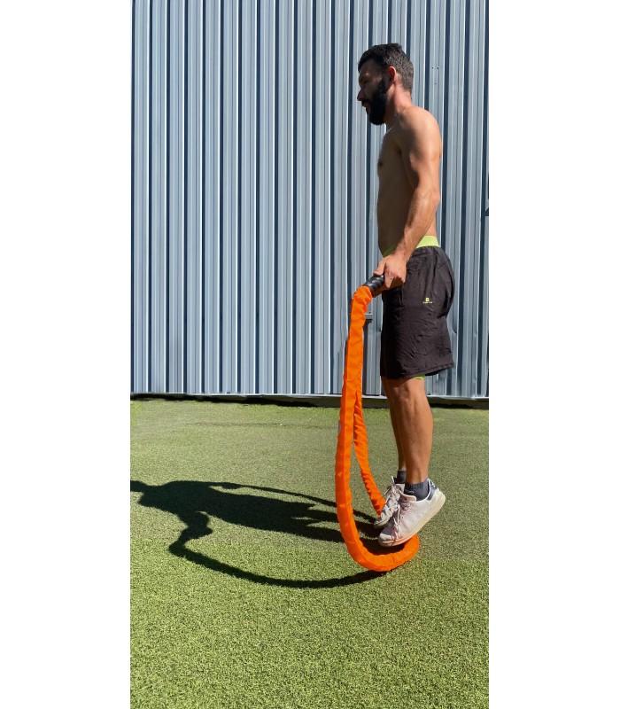 Premium beast skipping rope