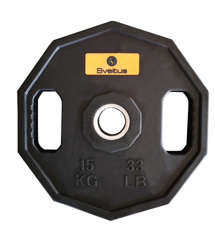 Starting olympic disc 15 kg x1