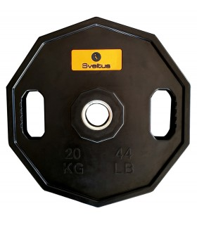 Starting olympic disc 20 kg x1