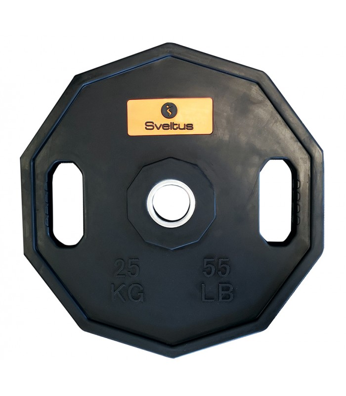 Disque olympique starting 25 kg x1