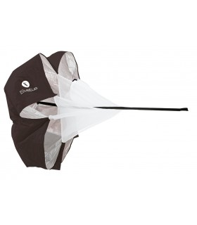 Speed parachute