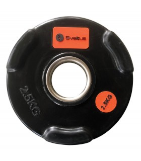 StartX olympic disc 2.5 kg x1
