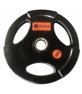 Disque olympique startX 15 kg x1