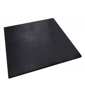 Dalle amortissante 100x100x2,5 cm x1